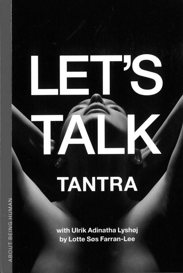 Lets Talk Tantra